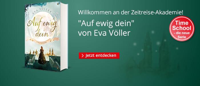 Eva Völler - Auf ewig Dein