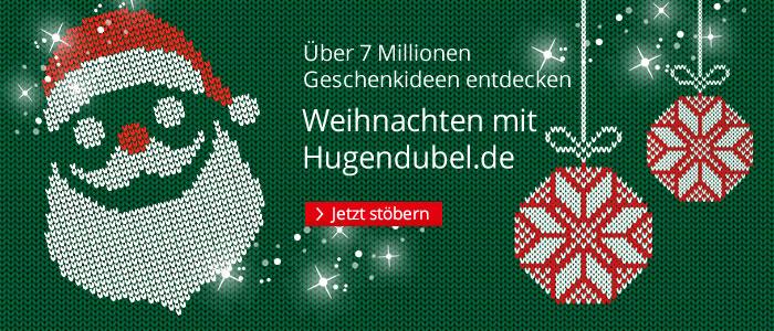 Weihnachten 2015 bei Hugendubel.de