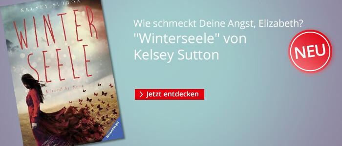 Winterseele -  Kissed by Fear