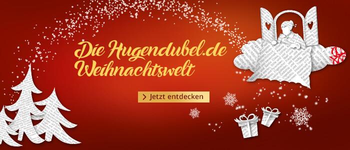 Die Hugendubel.de Weihnachtswelt