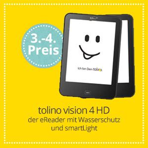 tolino vision 4HD