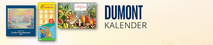 Dumont Kalender 2020