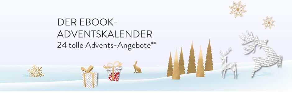 eBook Adventskalender