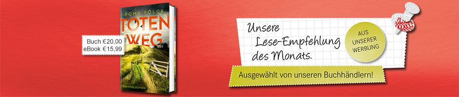 Unsere Lese-Empfehlung