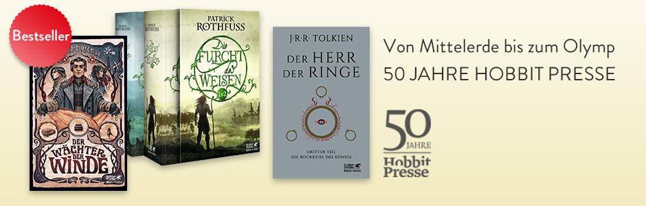 50 Jahre Hobbit Presse