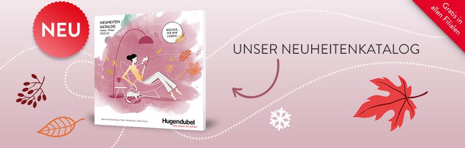 Novitätenkatalog Herbst/Winter 2019