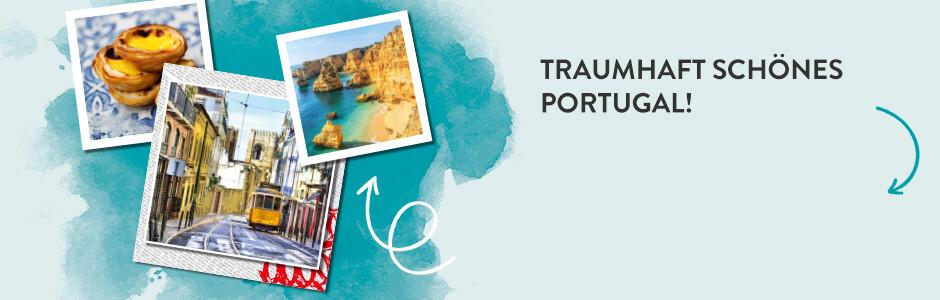 Traumhaft schönes Portugal!