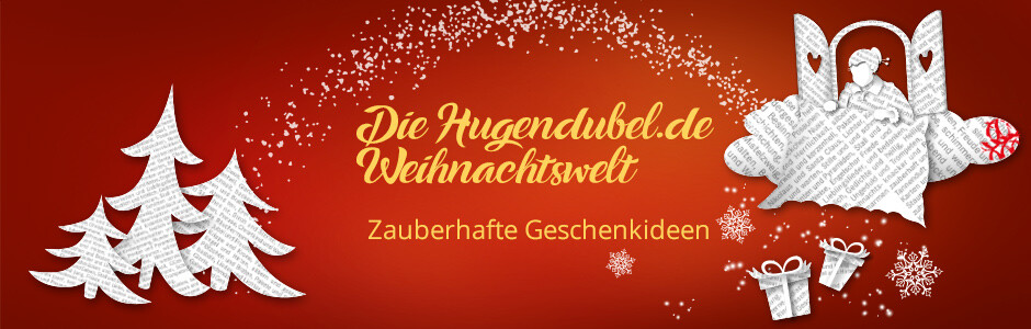 Hugendubel.de Weihnachtswelt