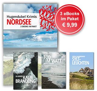 Hugendubel Krimis: 3 Krimi-eBooks von der Nordsee im günstigen Paket