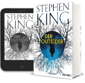 Stephen King: Der Outsider