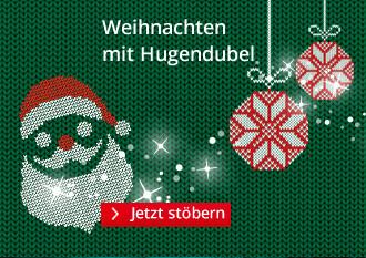 Weihnachten bei Hugendubel.de