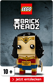 LEGO® Brick Headz