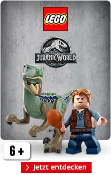 LEGO® LEGO Jurassic World