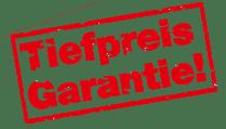 Tiefpreisgarantie für alle tolino Geräte