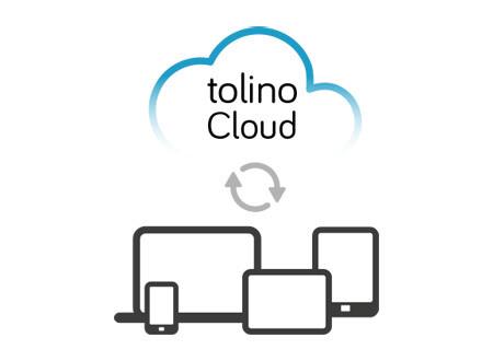 tolino Cloud