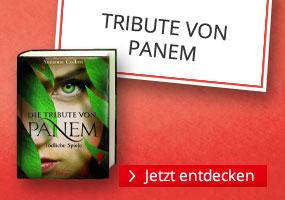 Tribute von Panem Reihe