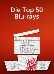 Blu-ray Bestseller 2017