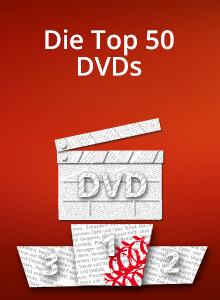 DVD Bestseller 2017