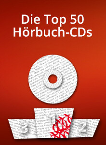 Hörbuch Bestseller 2017