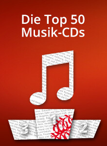 Musik Bestseller 2017