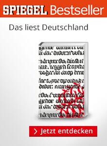 Die SPIEGEL Bestseller bei hugendubel.de