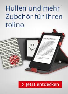 tolino Zubehör bei Hugendubel.de