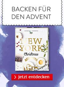 Backen für den Advent