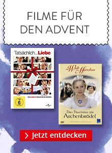 Filme für den Advent
