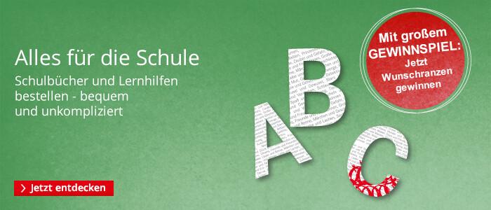 Alles für die Schule bei Hugendubel.de