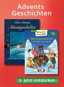 Adventsgeschichten bei Hugendubel.de