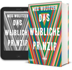 Meg Wollitzer, Das weibliche Priinzip