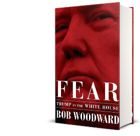 Woodward: Fear